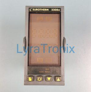 Eurotherm 2208e repair