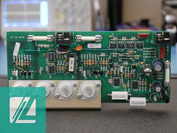 Haas 32-4070 repair service