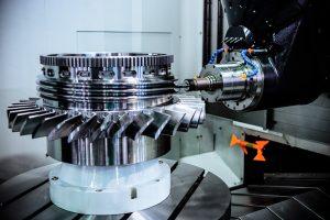 CNC Repair